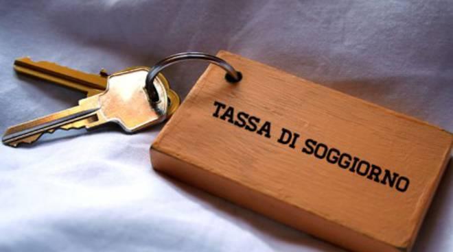 Imposta di Soggiorno - Città di Alassio